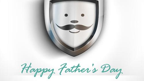 台中牙醫|張文信牙醫診所祝您父親節快樂!